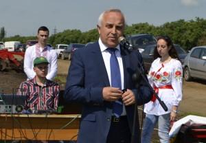 Ярослав Гадзало, Президент НААУ
