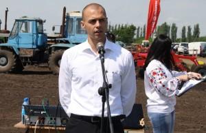 Антон Петренко, керівник представництва австрійської компанії  «Pottinger»